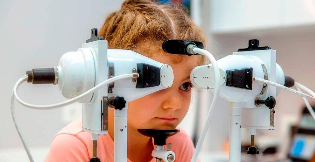 Лечение заболеваний глаз в клиниках Германии
