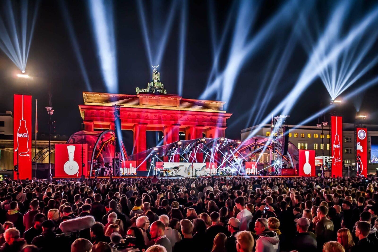 Третье октября - день германского единства в 2021 году