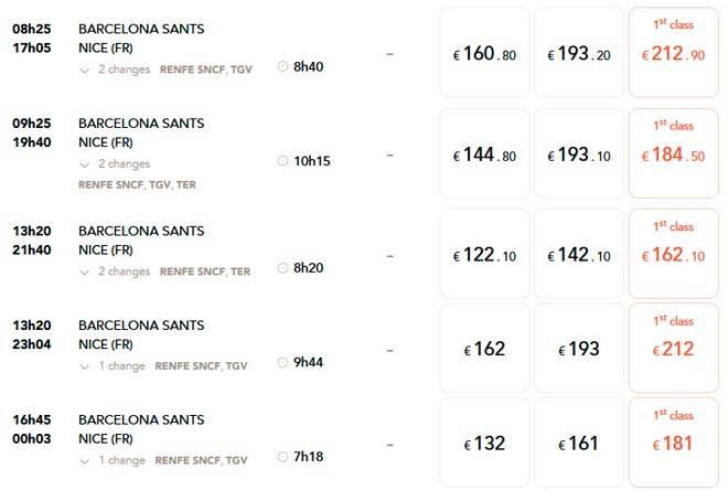 Барселона и юг франции! какой маршрут выбрать?! и что посмотреть?! - советы, вопросы и ответы путешественникам на трипстере