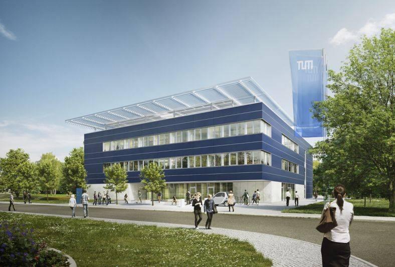 6 особенностей обучения в техническом университете мюнхена (бавария)