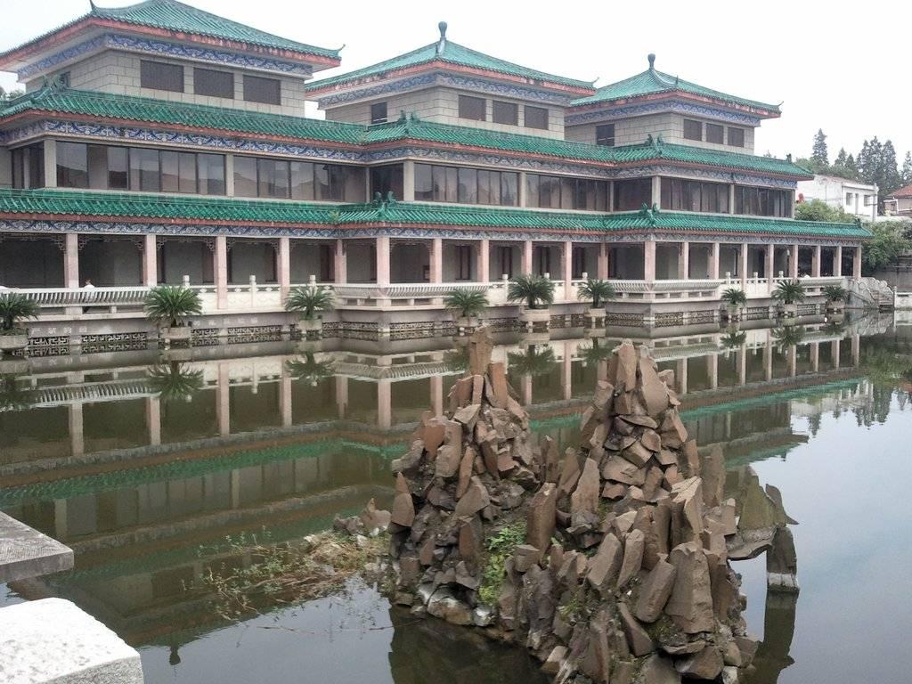 15 главных городов провинции хубэй