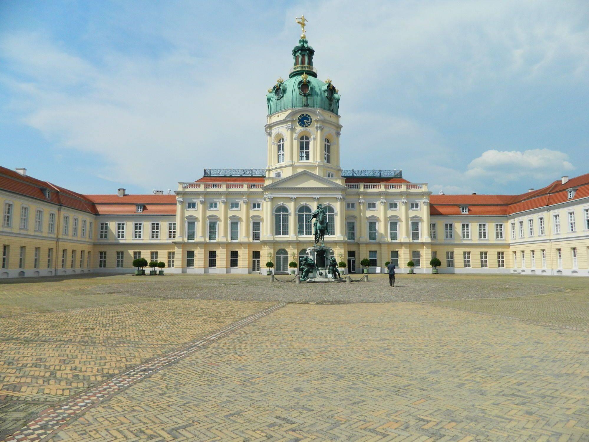 Шарлотенбург-вильмельсдорф, берлин, германия: лучшие достопримечательности, чем заняться, рестораны, советы и отзывы туристов