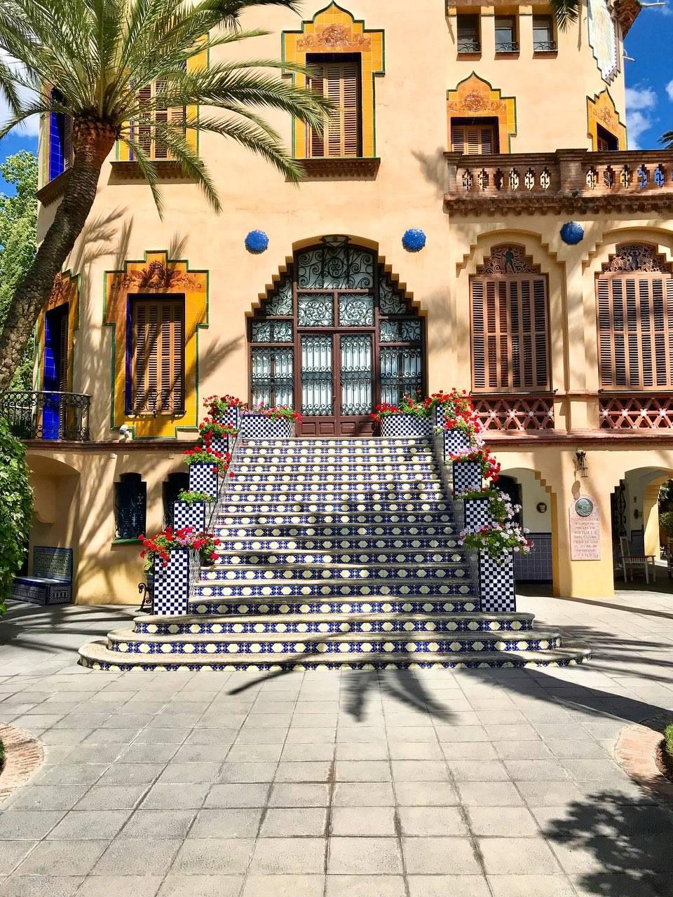 Салоу испания достопримечательности: памятники архитектуры, природные красоты, развлечения для детей