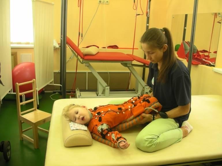 Лечение дцп в германии: клиники, методики, цены