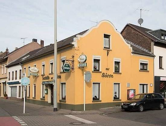 Купить квартиру в мёнхенгладбах