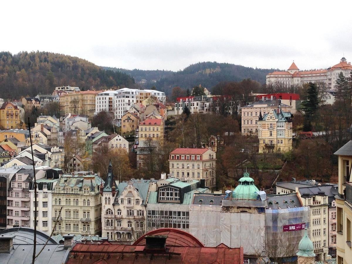 Карловы вары (чехия) - все о городе, фото и достопримечательности карловых вар