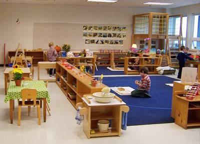Дошкольное образование в германии. первый детский сад, как некое педагогическое понятие, появился в германии в 1840-ом году. kindergarten - это немецкое. - презентация