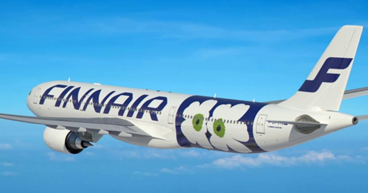 Авиакомпания finnair – купить дешевые авиабилеты   авианити