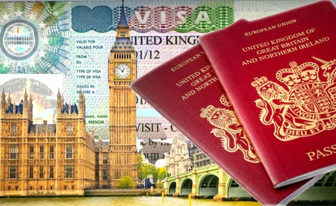 Эмиграция в англию: как переехать из россии, способы иммиграции