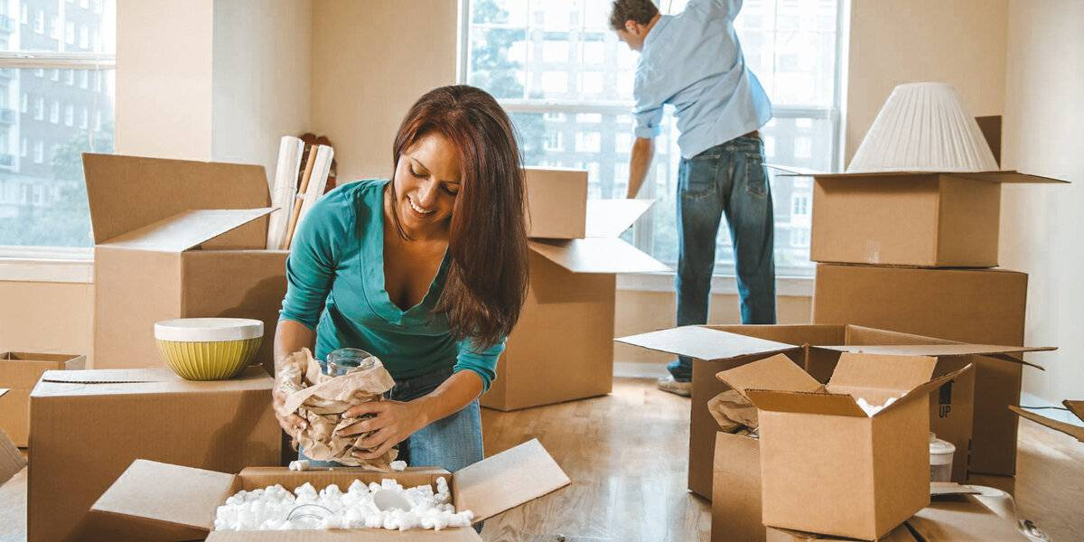 Переезд в новый дом – жизнь с чистого листа: как эмоционально справиться с переездом как взрослым, так и детям