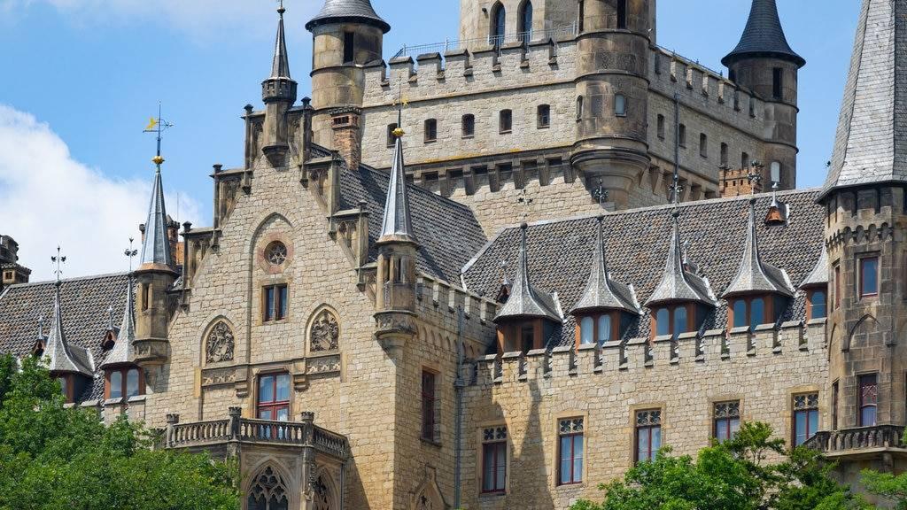 Замок мариенбург (мальборк) - «гнездо» немецких рыцарей