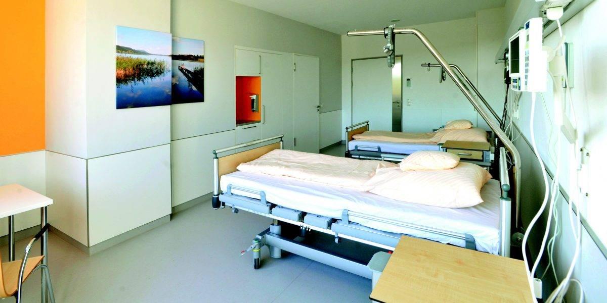 Клиника шарите: главный медицинский центр германии