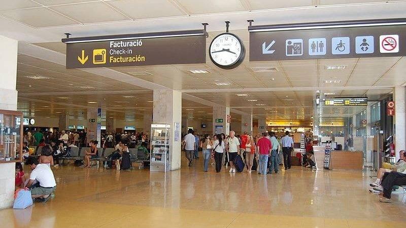 Подбираем и заказываем трансфер из аэропорта жироны