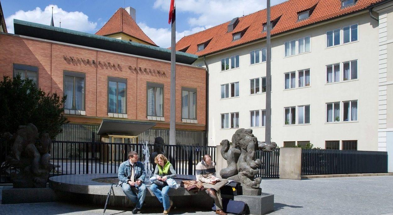 Топ лучших университетов чехии 2017