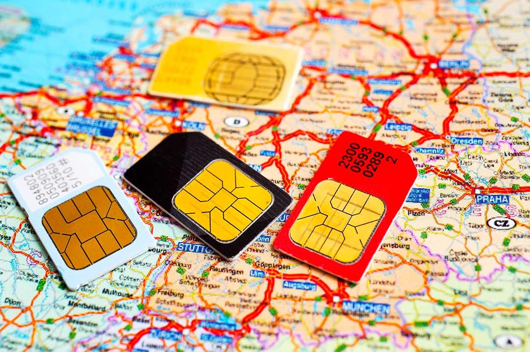 Мобильный интернет, или что делать, если в арендуемой для отдыха квартире нет своего интернета