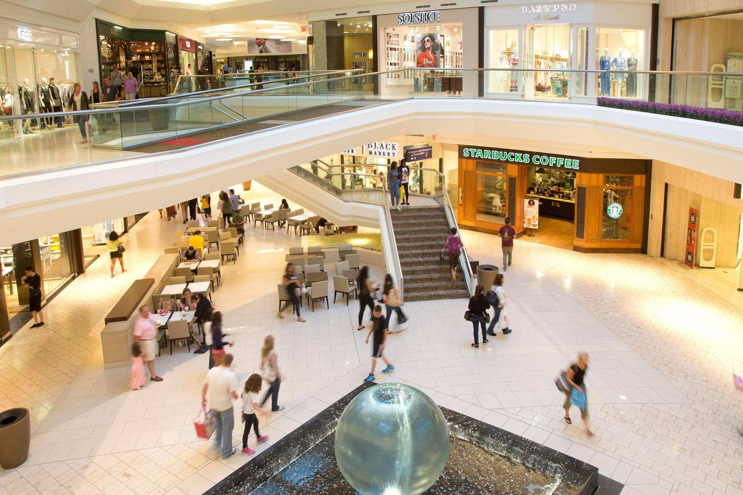 Правила шоппинга в Нью-Йорке