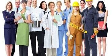 Работа за границей в 2021 году - доступные вакансии.