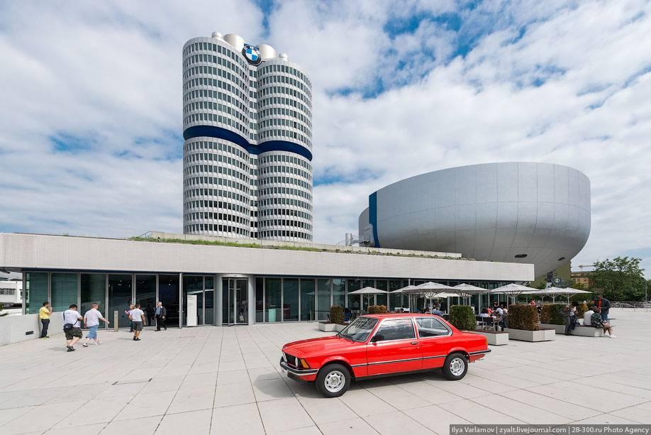 Музей бмв (bmw museum) в мюнхене: фото, описание, часы работы, цены и как добраться до музея