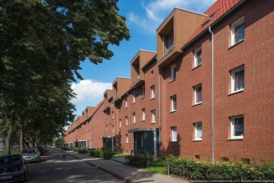 Как найти жилье в германии | rusdeutsche.ru