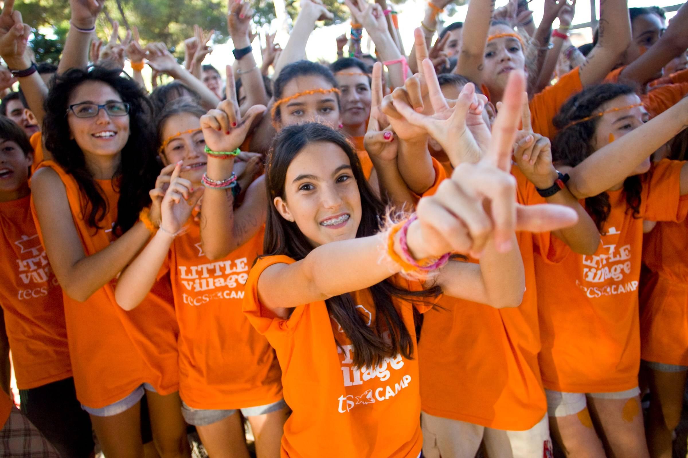 Международные лагеря для детей в испании c бассейном 2021 - купить путевку, бронирование бесплатно