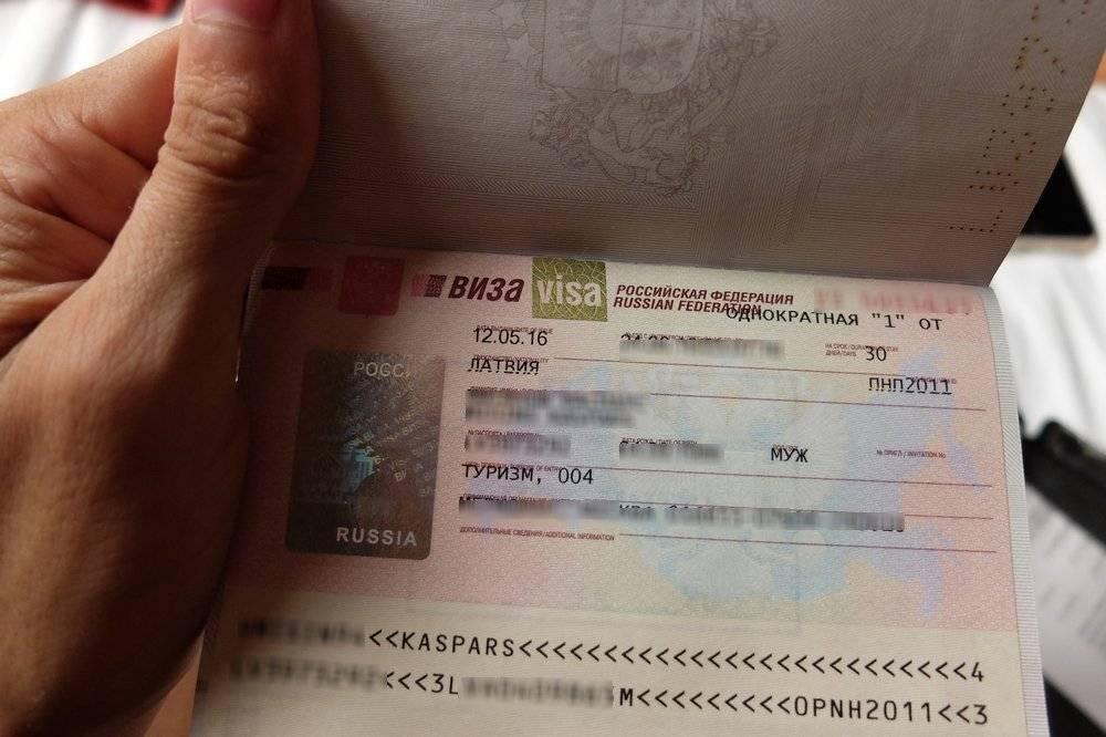 Нужны ли визы в турцию для граждан снг?