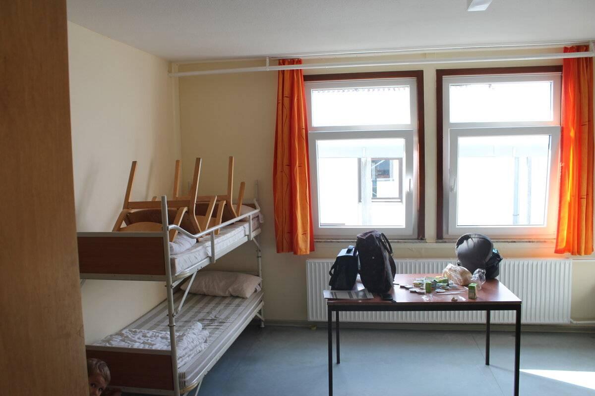 Лагерь для переселенцев в германии фридланд - сопровождение от нашей компании