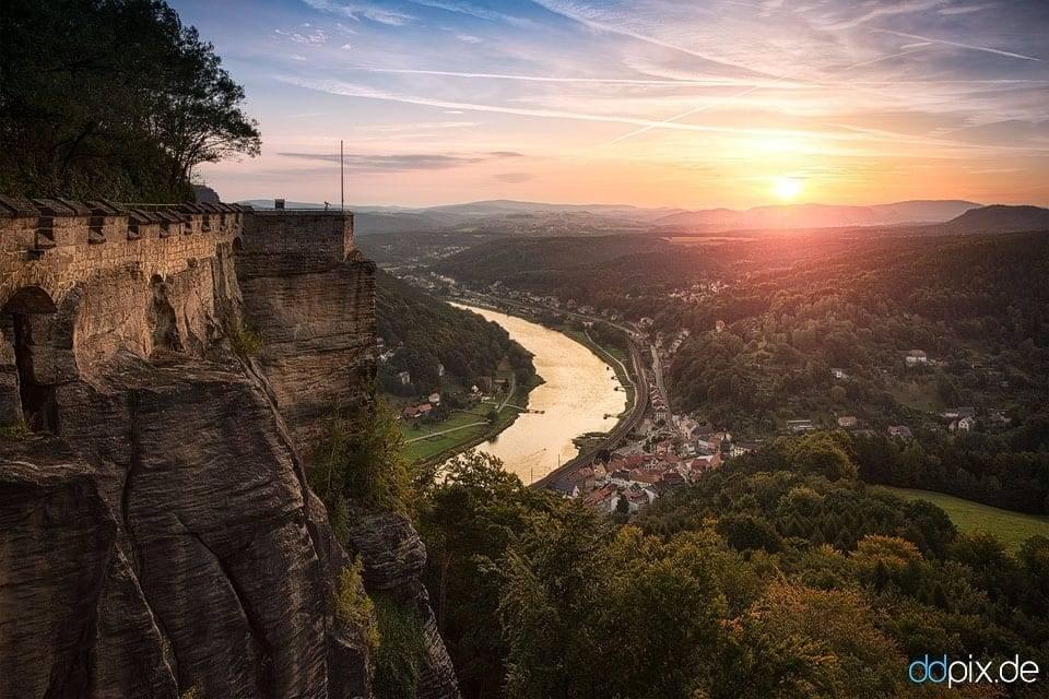 Национальный парк саксонская швейцария, бастай, германия — фото, отзывы, как добраться, отели рядом на туристер.ру