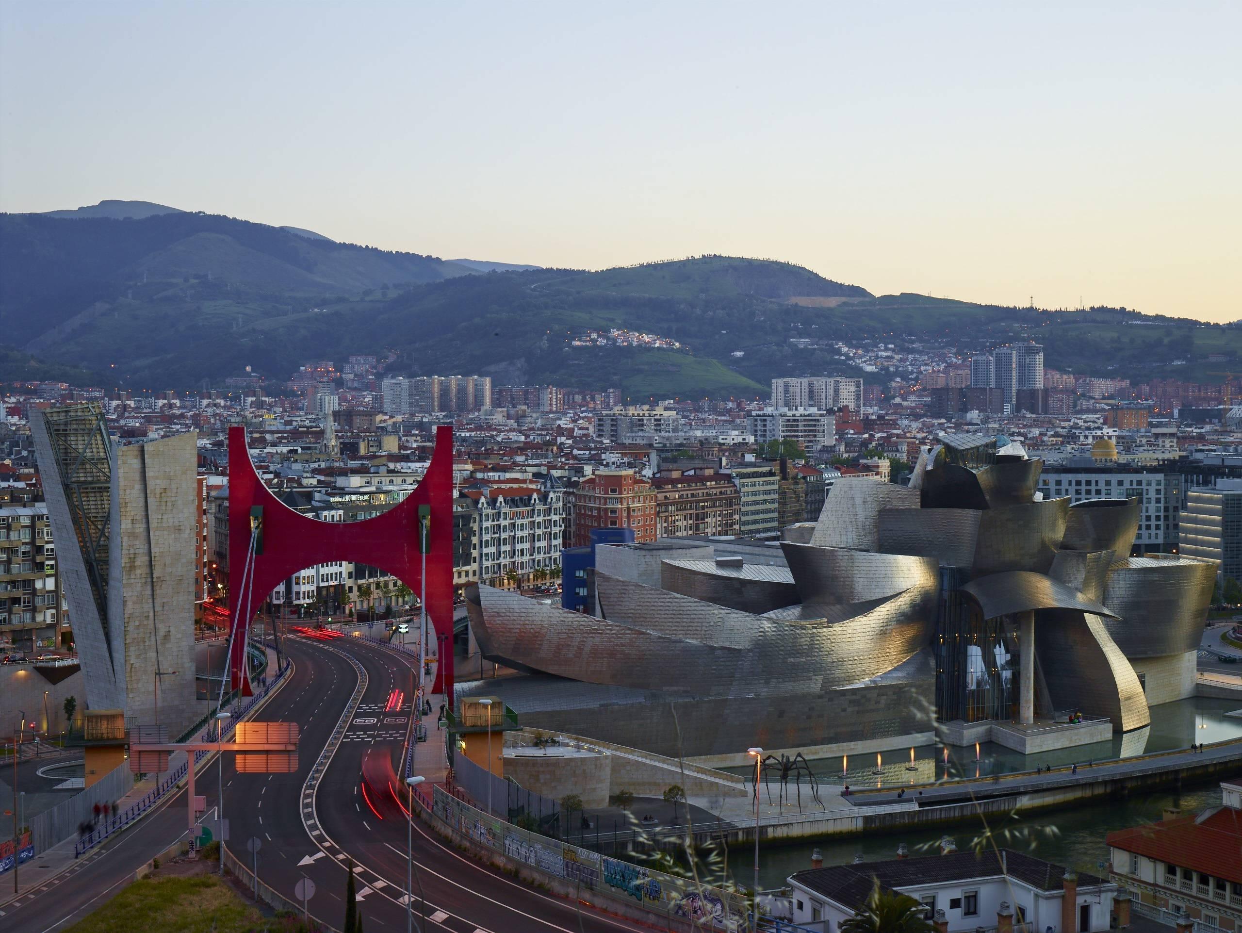 Топ 20 — достопримечательности бильбао (испания) - фото, описание, что посмотреть в бильбао