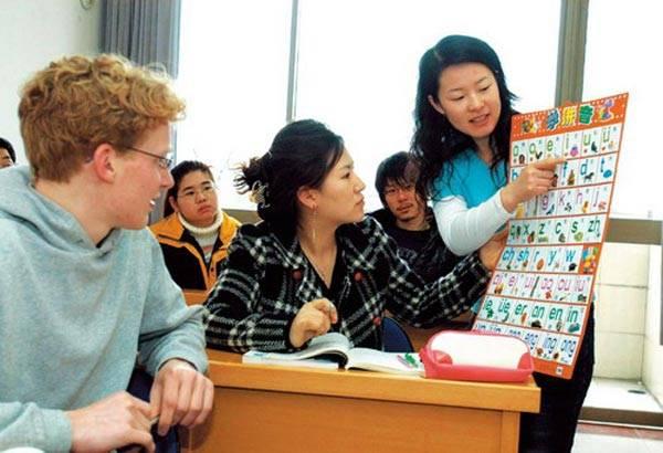 Школы для иностранцев в южной корее