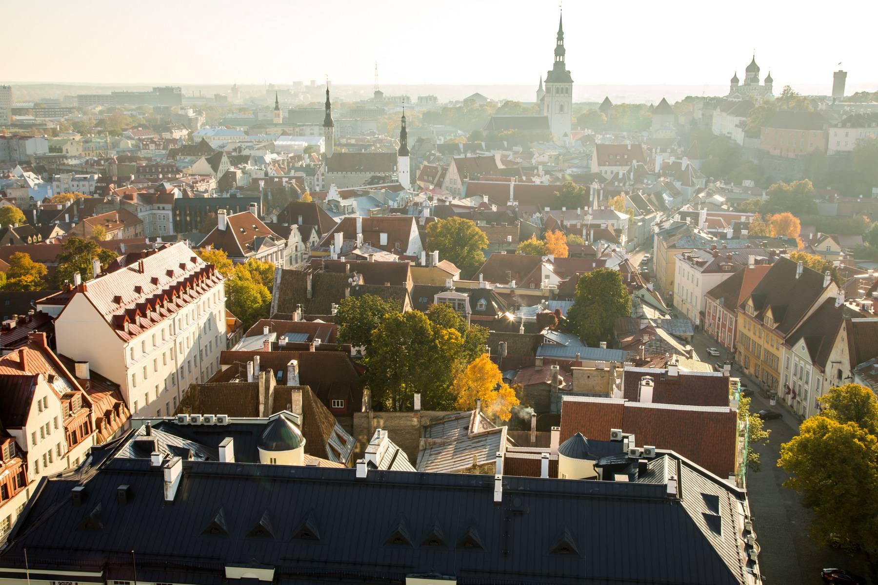 Жизнь в эстонии в 2021 году: уровень, стоимость, плюсы и минусы