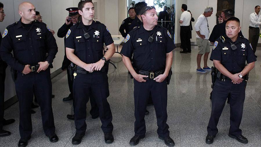 Что нужно, чтобы стать полицейским