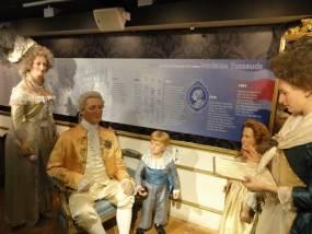 Музей тюссо в вене — официальный сайт, адрес, отзывы, цены 2021, билеты, отели | туристер.ру