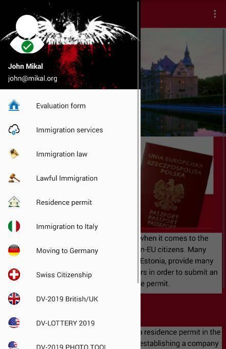 Иммиграция в польшу из россии через работу, бизнес и учебу, отзывы