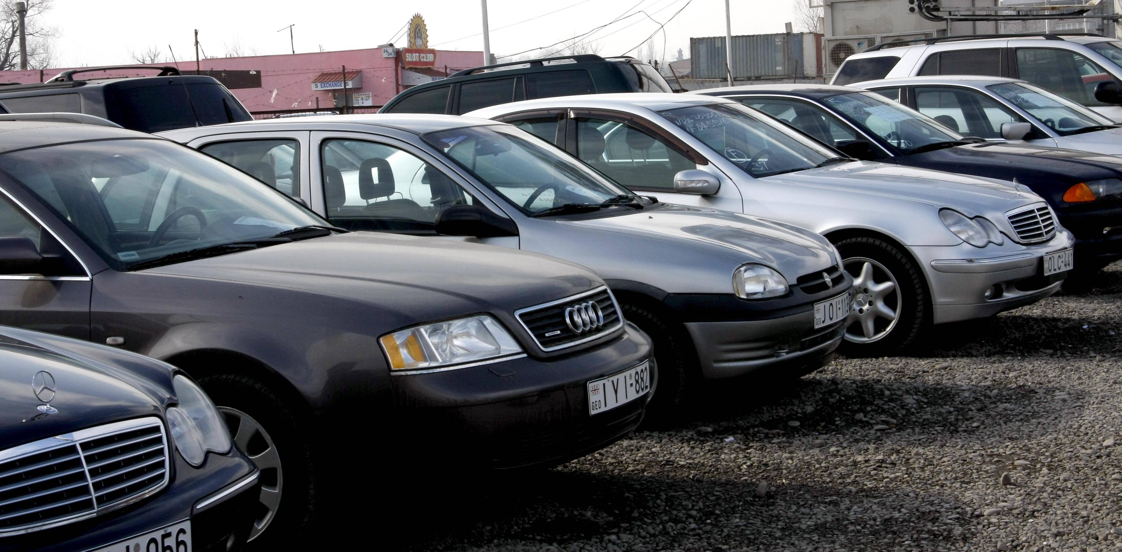 Как взять дешевле авто с пробегом в германии: особенности сделки | eavtokredit.ru