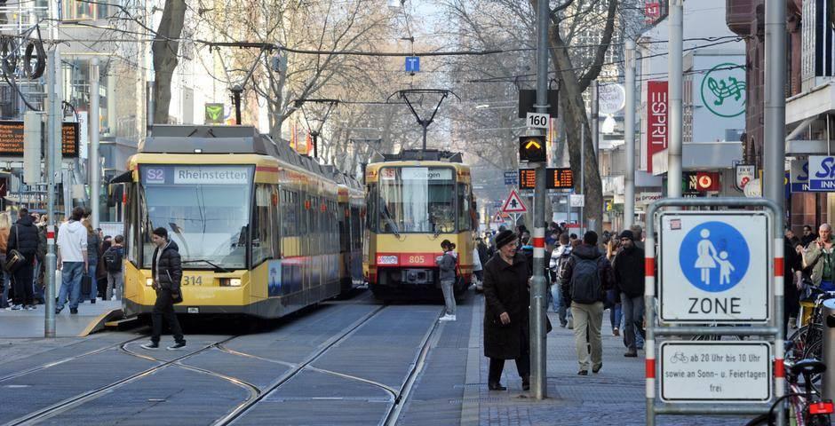 Особенности правил дорожного движения в германии