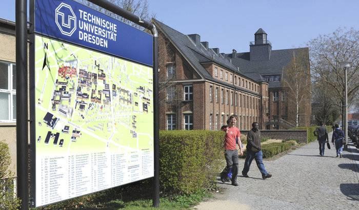 Дрезденский университет прикладных наук техники и экономики