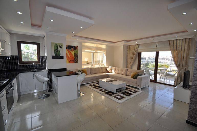 Цены на недвижимость в аланье в 2021 году | turk.estate