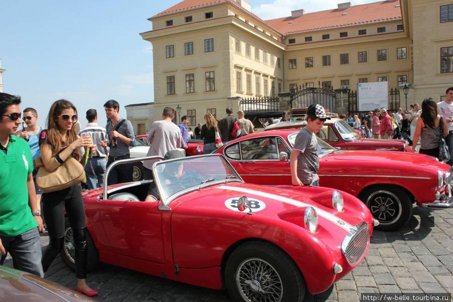На машине в чехию: правила, цены на виньетку и бензин в 2021 году