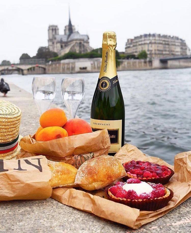 Сколько стоит поездка в париж? цены на отдых в париже - 2021