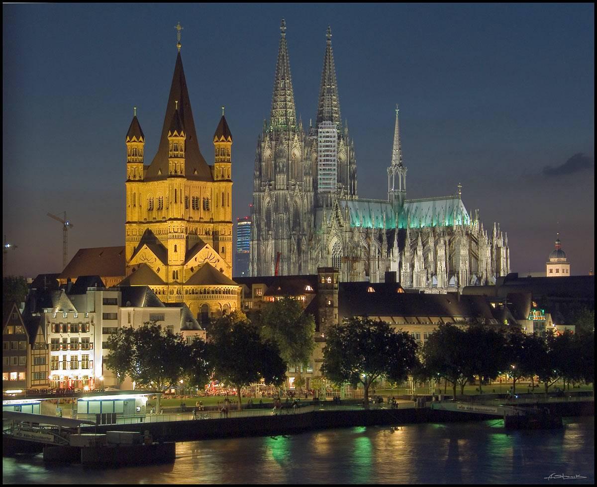Базилика святого ламберта (дюссельдорф) — википедия
