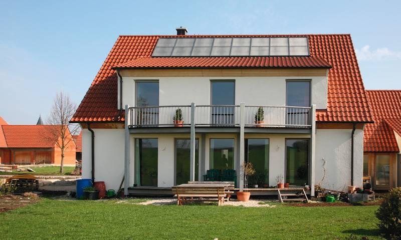 Разрешение на строительство в германии