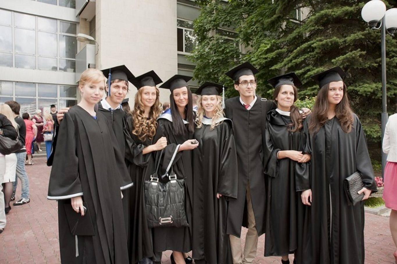 Магистратура в испании: как и куда поступать русским студентам