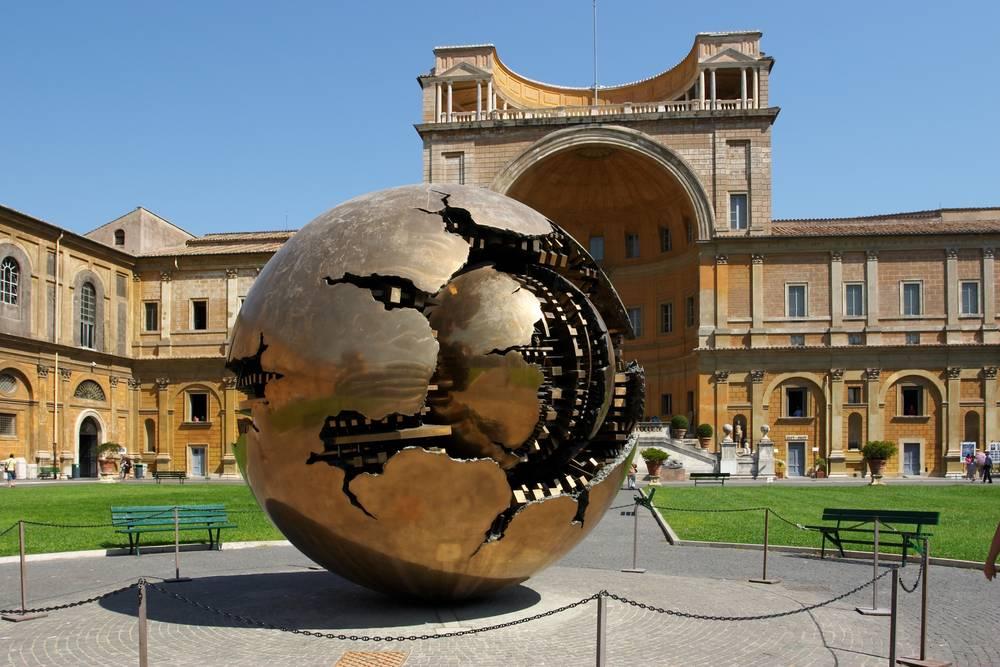Достопримечательности италии: лучшие туристические места, фото и описание