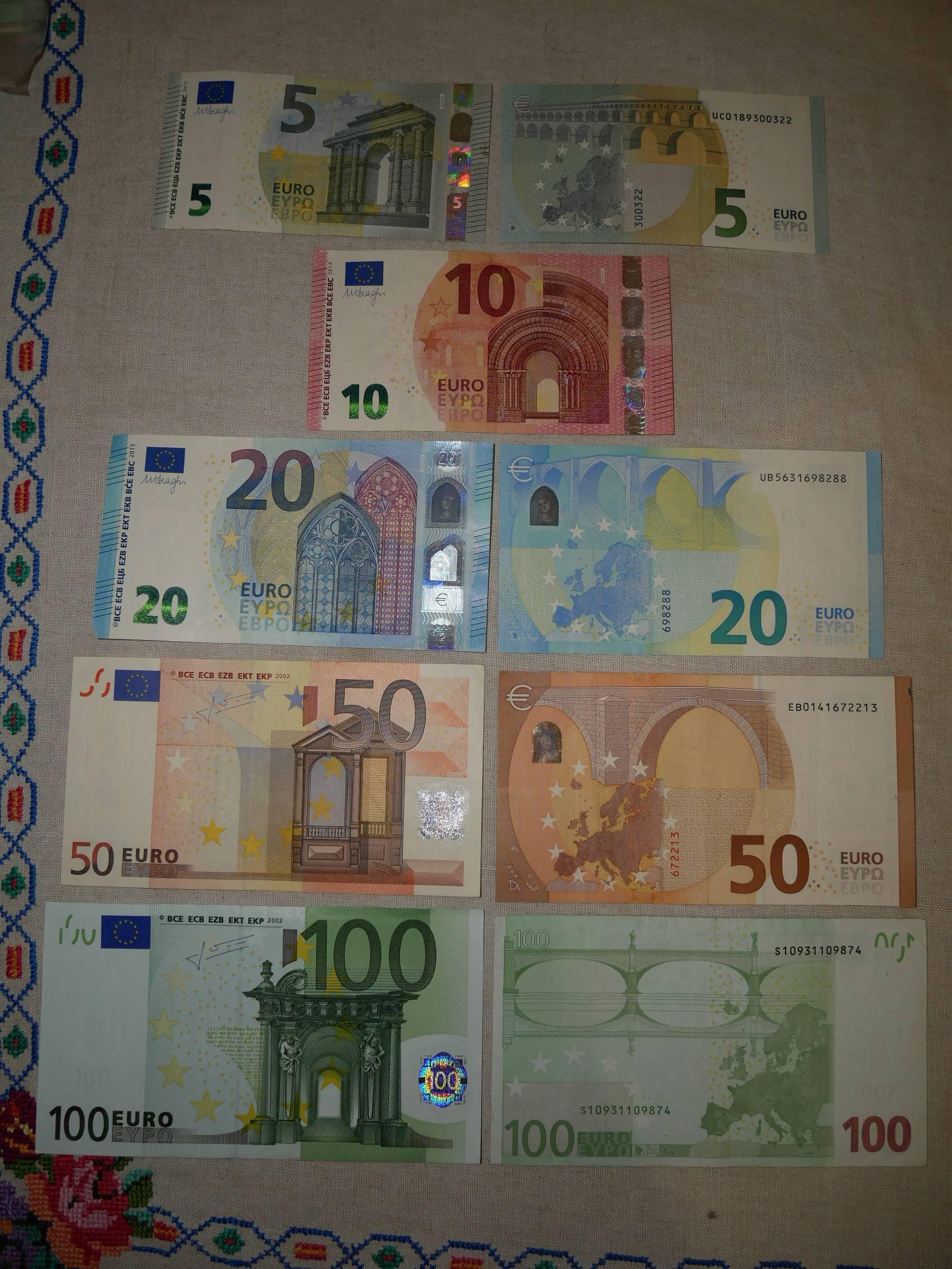 Официальная валюта в Черногории