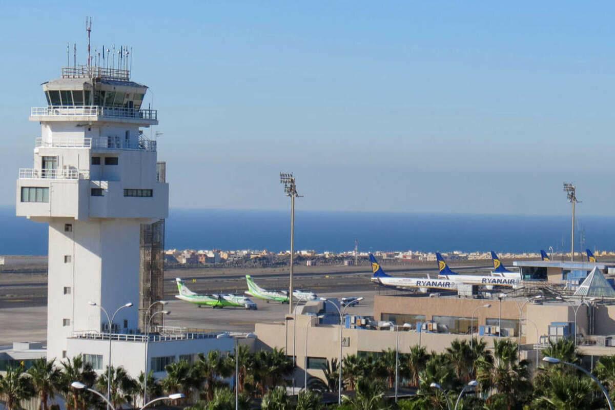 Все об аэропорте тенерифе северный (tfn gcxo): онлайн табло с расписанием рейсов