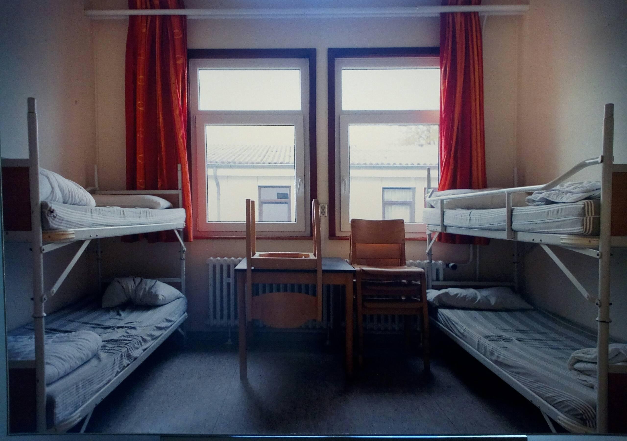 Лагерь фридланд для переселенцев в германии в 2021 году