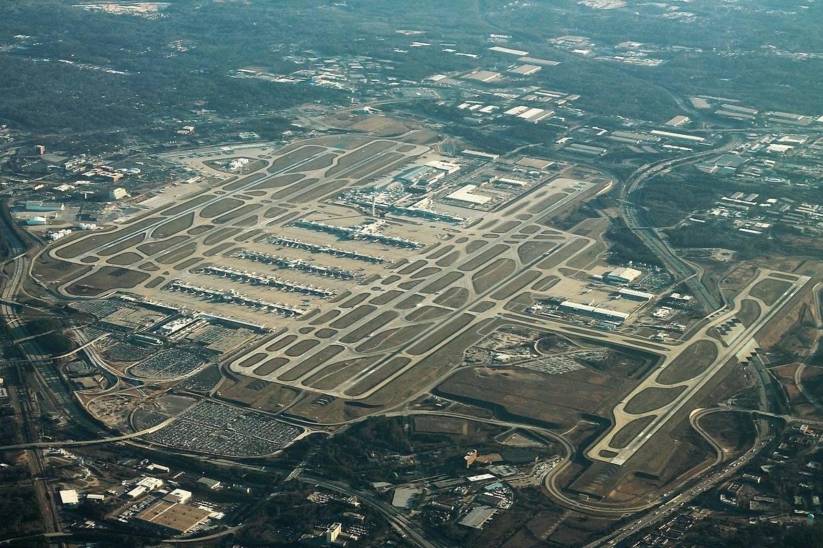 Крупнейшие аэропорты европы. топ-10