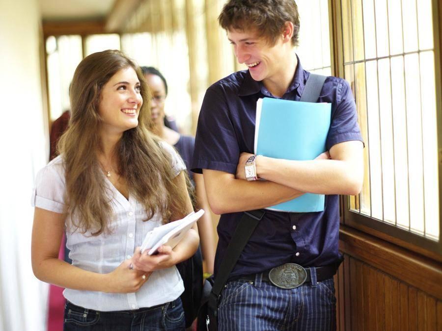 Какие условия предлагают студентам общежития в чехии?