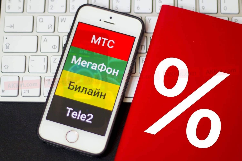 Мегафон, Билайн, МТС — чей роуминг в США выгоднее?