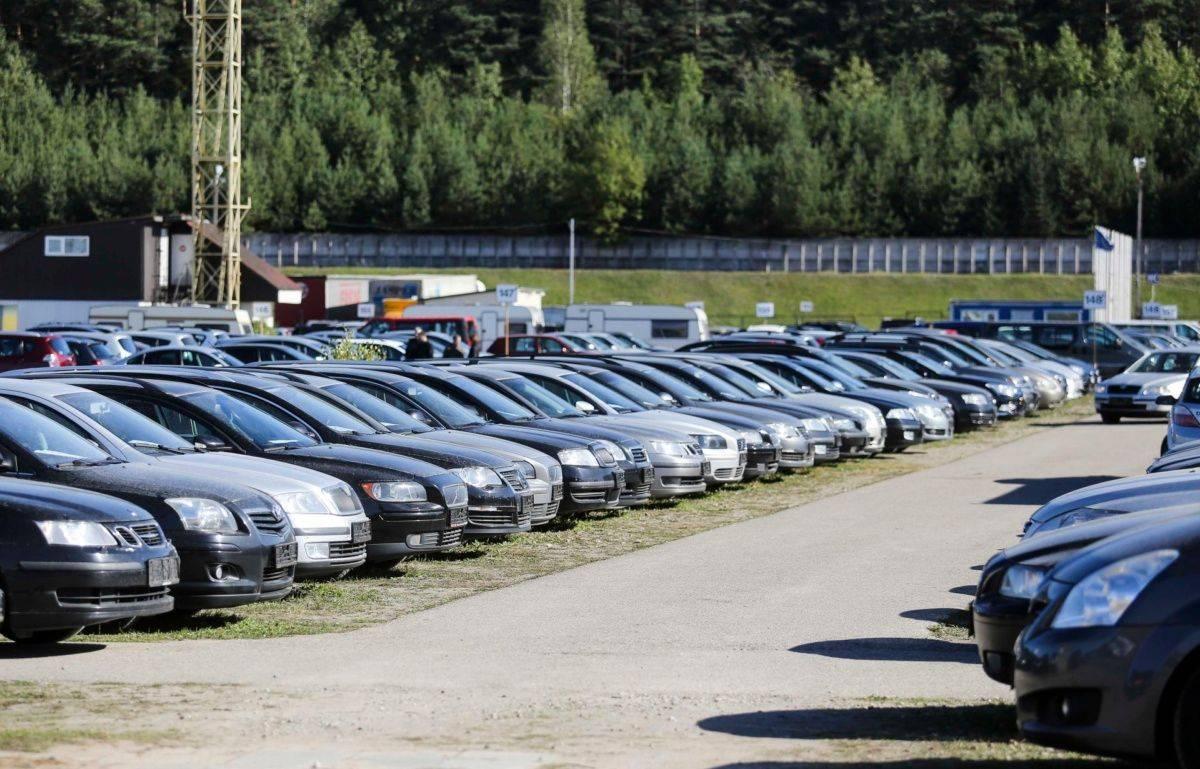 Автомобили в польше: купить машину в польше, автосайты, автобазары